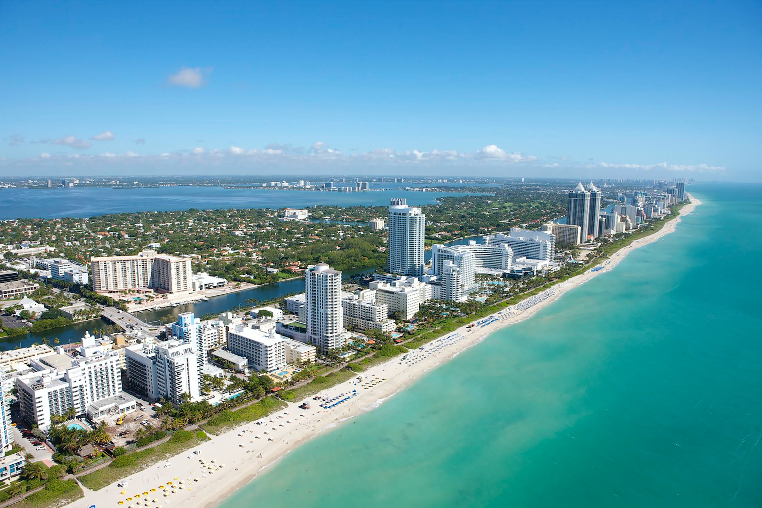 Miami Beach Recognized With Multiple Industry Awards Highlighting its Global Reputation