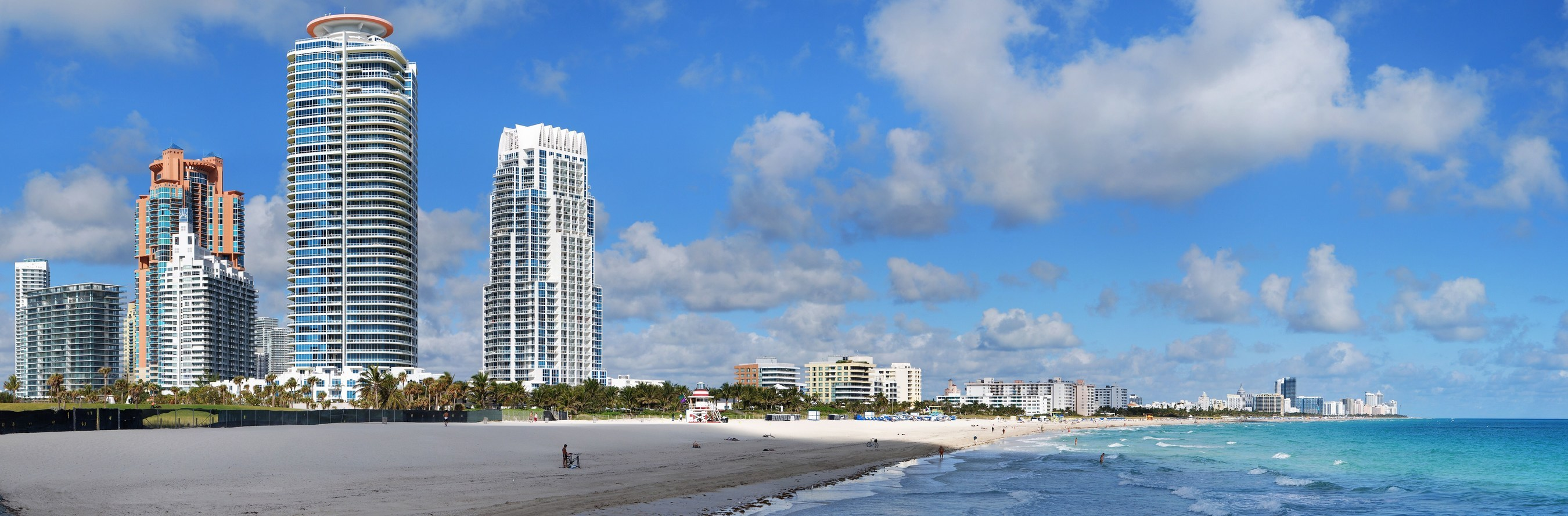 Miami Beach is a Choice Destination for Voluntourism Opportunities in the New Year, Giving Travelers the Chance to Make a Difference