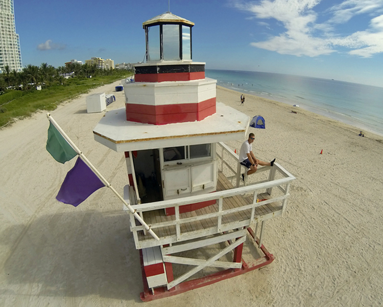 An Affordable Summer Vacation? Yes you can, on Miami Beach