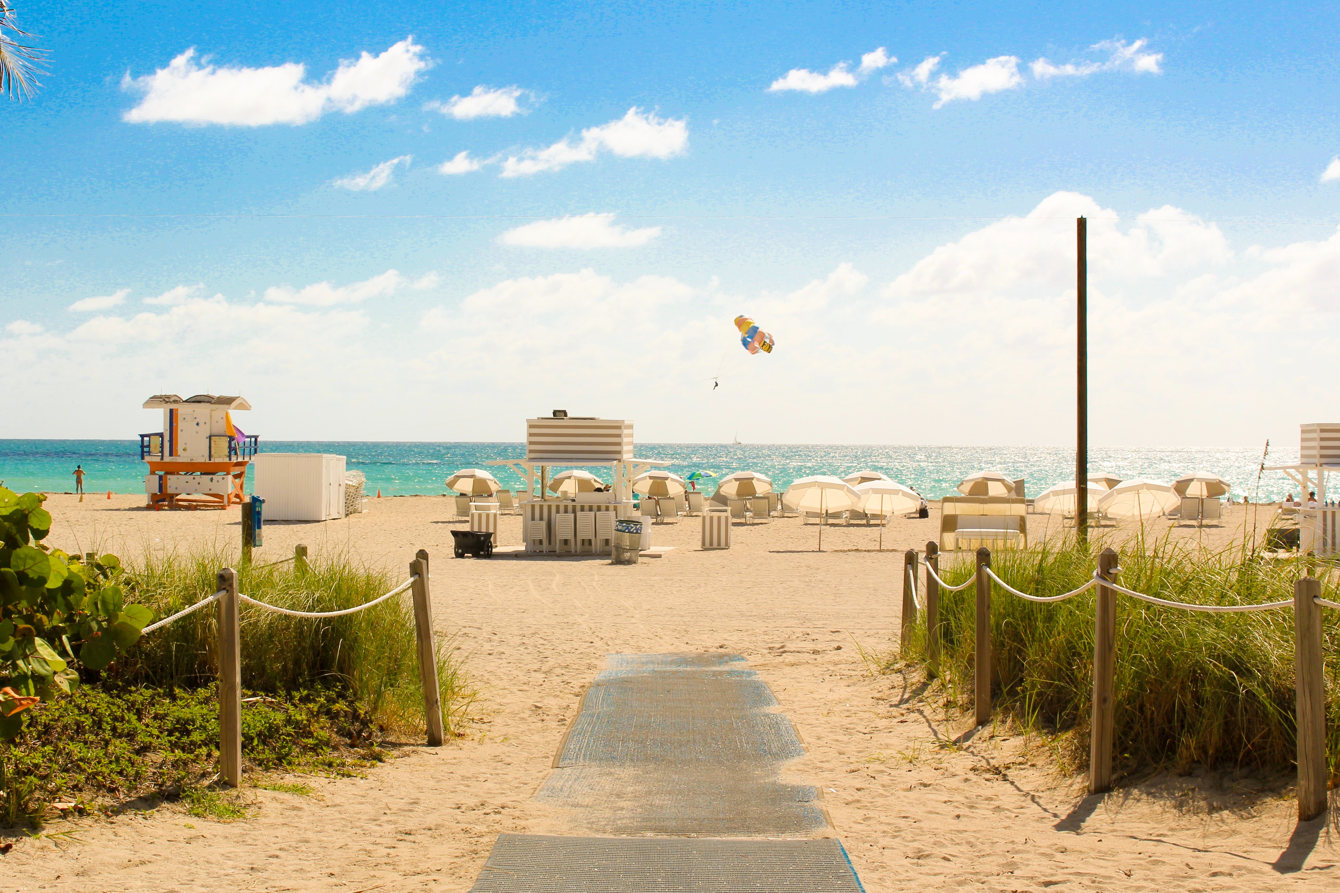 Miami Beach Invites Travelers to Take a Micro-cation to Start the New Year