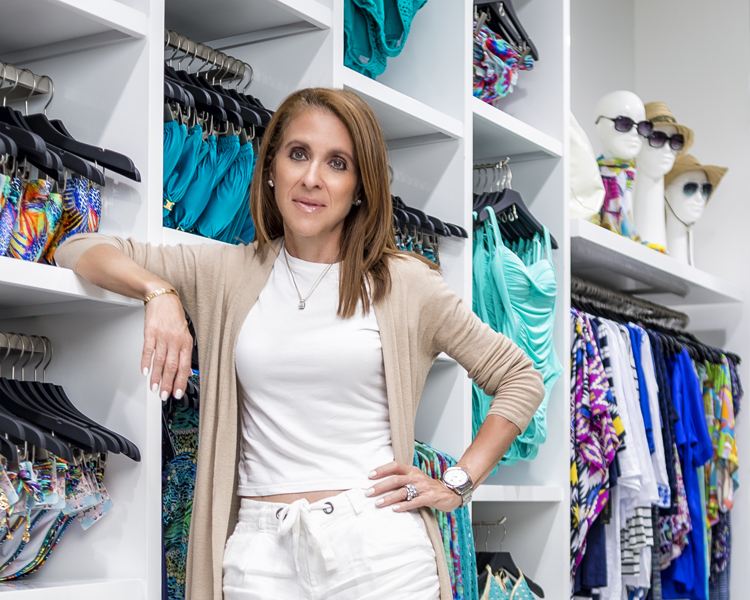 Judy Stein, Executive Director of The Swimwear Association of Florida - Q and A with Judy Stein