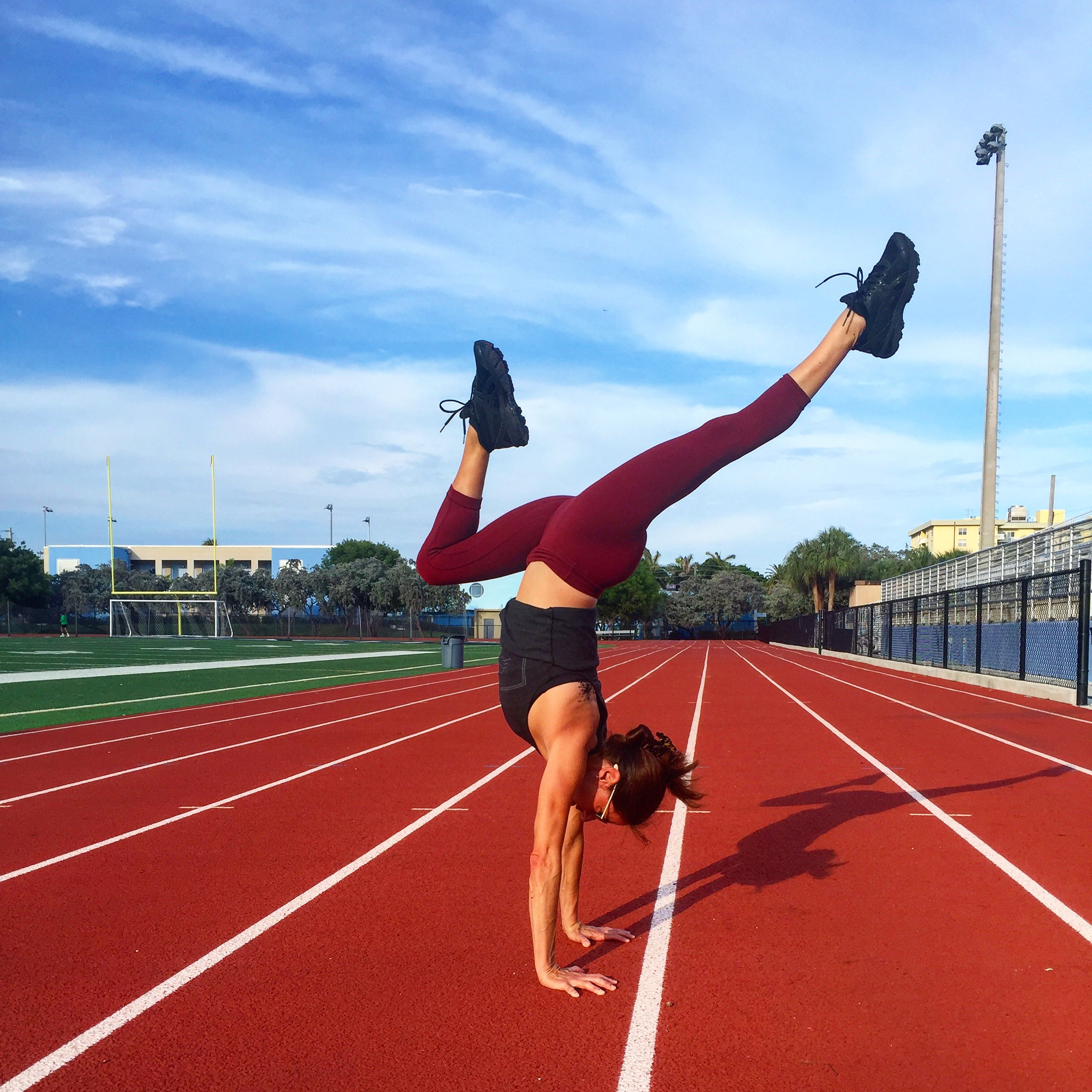 Paula Walker Yoga Instructor At Greenmonkey Yoga On