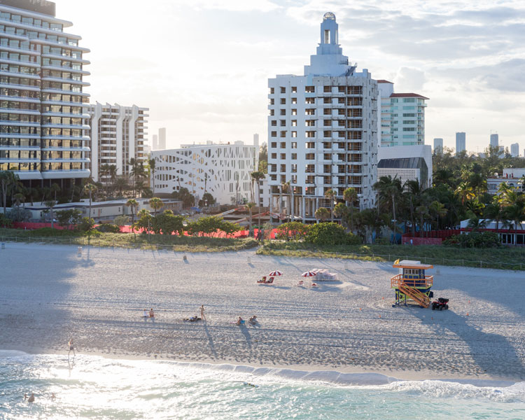 Miami Beach Embraces and Entertains LGBT Travelers with Host of Events