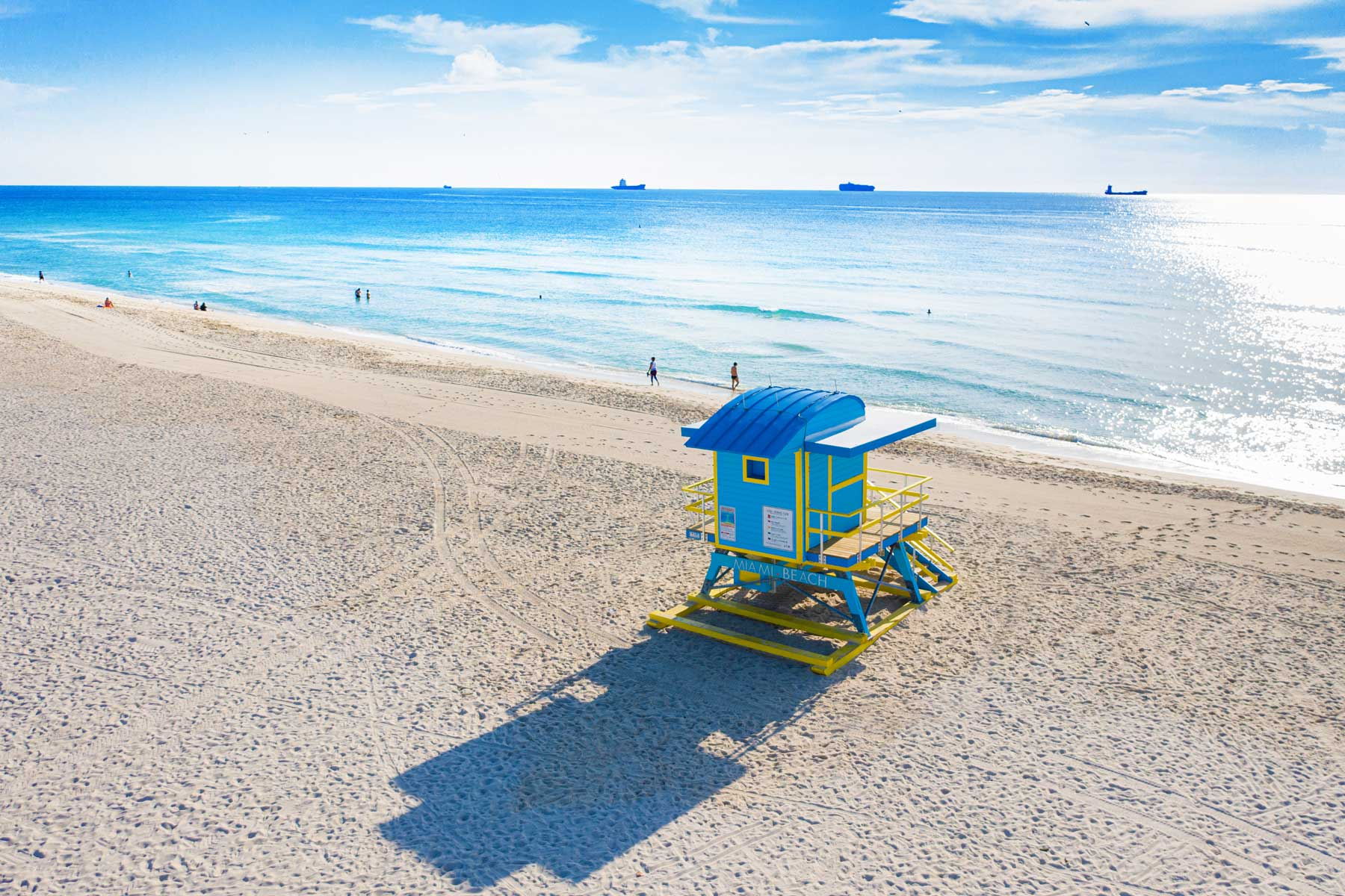 Miami Beach Launches New Social Campaign