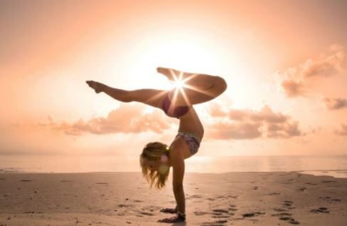 Ashtanga Yoga Workshop